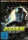 Das Alien aus der Tiefe - DVD
