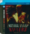 Natural Born Killers Blu-Ray Hülle 3D