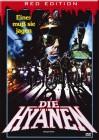 Die Hyänen - Savage Dawn - DVD Amaray UNCUT