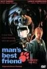 3x Man's Best Friend -  DVD