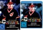 SET DVD+BD : Die Indianer von Cleveland Trilogie Teil 1,2,3