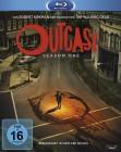 Outcast ( Season One ) ( Blu-ray Disc ) ( OVP )