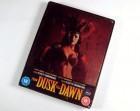 From Dusk Till Dawn - Steelbook - Miramax - Zavvi excl. -neu