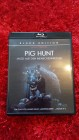 Pig Hunt Black Edition Uncut Bluray