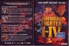 American Fighter 1-4 - uncut / Blu Ray BOX OVP M. Dudikoff