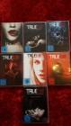 True Blood - Komplette Serie Staffel 1 bis 7 - Uncut