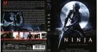 NINJA - REVENGE WILL RISE - splendid BD