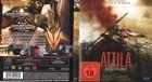 ATTILA -DER GRÖSSTE KÄMPFER ALLER ZEITEN IST ZURÜCK- Blu-ray