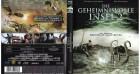DIE GEHEIMNISVOLLE INSEL 2 - Blu-ray