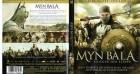 MYN BALA - KRIEGER DER STEPPE - pandastorm Blu-ray