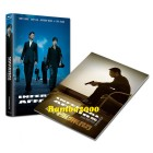 *INFERNAL AFFAIRS *UNCUT* 111er BLU-RAY HARTBOX *NEU/OVP*