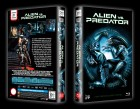 Alien vs. Predator - gr. Hartbox C (Blu Ray+DVD) NEU/OVP