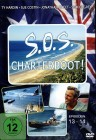 S.O.S. Charterboot! - Episoden 13 - 14 DVD