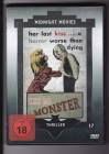 Kiss Me Monster - Jess Franco  DVD