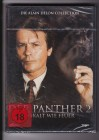 Der Panther 2 - Eiskalt wie Feuer - Alain Delon  DVD NEU