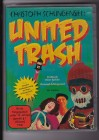 United Trash - Christoph Schlingensief  DVD