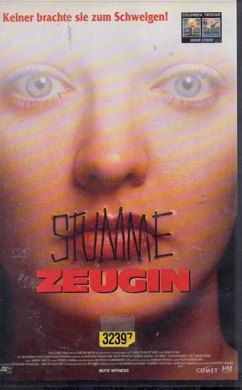 Stumme Zeugin (23998)