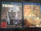Stephen King's Thinner  nun auch auf Blu-Ray