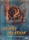 Deadly Invasion - Angriff der Killerbienen - kl BB  (N)