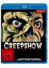Creepshow    -  Blu-Ray Uncut
