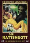Der Rattengott (uncut) '84 kl. Buchbox - A