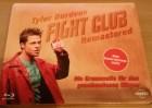 BluRay 'Fight Club' - Remastered - aus Sammlung