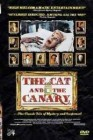 The Cat and the Canary (uncut)  große Buchbox Cover C (X)