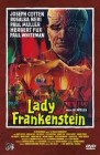 Lady Frankenstein (uncut) '84 F Limited 99   (N)