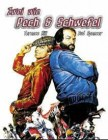 3x Zwei wie Pech und Schwefel  - DVD