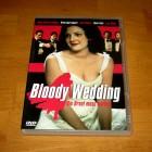 DVD BLOODY WEDDING - DIE BRAUT MUSS WARTEN - Drew Barrymore