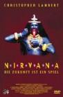 Nirvana - Die Zukunft ist ein Spiel (uncut) 84 Limited 84