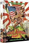 The Toxic Avenger 2 (uncut) 84 Mediabook Limited 555 (G)