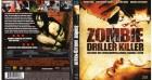 ZOMBIE DRILLER KILLER - UNCUT - SAVOY Blu-ray
