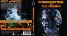 FRANKENSTEIN vs. THE MUMMY - kinokater Blu-ray