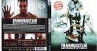 FRANKENSTEIN EXPERIMENT IN TERROR - UNCUT - SAVOY Blu-ray