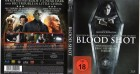 BLOOD SHOT -  Blu-ray