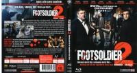 FOOTSOLDIER 2 - SCHLÄGER,DROGEN,SEX,GELD und BLUT - Blu-ray