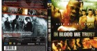 IN BLOOD WE TRUST - KING OF THE CAGE - SAVOY Blu-ray
