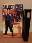 Silverfox UNCUT (Andy Lau) Hartbox----Splendid Video-----VHS
