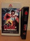 Clash of the Professionals (Wang Yu) Hartbox---Ascot---VHS