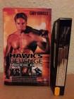 Hawk´s Revenge (Gary Daniels) Hartbox-----MVW Video------VHS