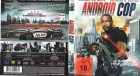 ANDROID COP - Michael Jai White - STARMOVIE Blu-ray