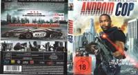 ANDROID COP - Michael Jai White - STARMOVIE Blu-ray
