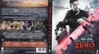 ZERO TOLERANCE - AUGE UM AUGE - Scott Adkins - Blu-ray