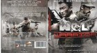 WOLF WARRIOR - Wu Jing , Scott Adkins - BLACK HILL Blu-ray