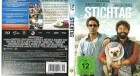 STICHTAG - Robert Downey Jr. , Zach Galifianakis - Blu-ray
