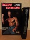 Kickbox Terminator UNCUT (Gary Daniels) Hartbox-Pacific-VHS
