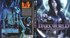 DARK WORLD - FIGHT EVIL WITH EVIL - marketing-film Blu-ray