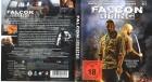 FALCON RISING - Michael Jai White,Laila Ali - Blu-ray