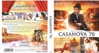 CASANOVA ` 70 - marlo MEDIA  Blu-ray